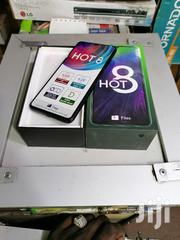 Infinix Hot 8 32 GB Black | Mobile Phones for sale in Nairobi, Nairobi Central