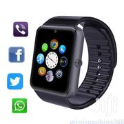 Smart Watch GT08 Bluetooth Smart Watch Phone | Smart Watches & Trackers for sale in Nairobi, Nairobi Central