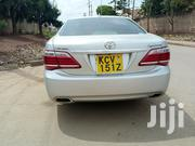 Toyota Crown 2012 Silver | Cars for sale in Nairobi, Nairobi West