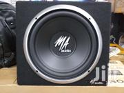 Ma Audio Sub Woofer | Vehicle Parts & Accessories for sale in Nairobi, Nairobi Central