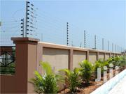 Electric Fence And Razor Wire Supply And Installation   Building Materials for sale in Nairobi, Nairobi Central