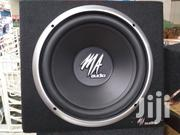 Amplified Sub Woofer | Vehicle Parts & Accessories for sale in Nairobi, Nairobi Central