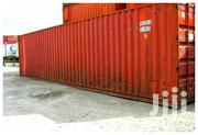 40 Ft Container For Sale | Manufacturing Equipment for sale in Kiambu, Kabete