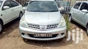 Nissan Tiida 2008 Silver | Cars for sale in Kajiado, Ongata Rongai