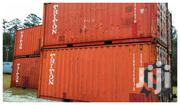 20 Ft Container For Sale | Manufacturing Equipment for sale in Kiambu, Kabete