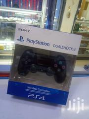 Ps 4 Pads Black New.   Video Game Consoles for sale in Nairobi, Nairobi Central