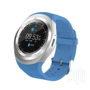 Smart Gear Smart Phone Watch - Blue | Smart Watches & Trackers for sale in Nairobi, Nairobi Central