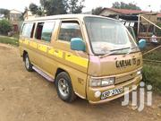 Clean Nissan Qd27 2003 | Buses & Microbuses for sale in Nairobi, Nairobi Central