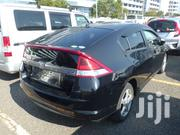 New Honda Insight 2012 Black | Cars for sale in Mombasa, Shimanzi/Ganjoni