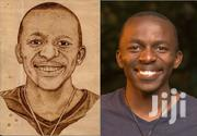 Wooden Pyrography Portraits | Arts & Crafts for sale in Meru, Municipality