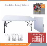 TABLES AND CHAIRS | Furniture for sale in Nairobi, Imara Daima