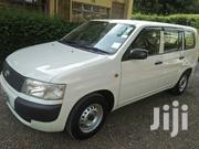New Toyota Probox 2013 White | Cars for sale in Nairobi, Kilimani