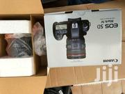 Canon Mark 5d In Box Canon Eos 5d Mark Iv | Photo & Video Cameras for sale in Nairobi, Kayole Central