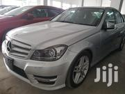 New Mercedes-Benz C200 2012 Gray | Cars for sale in Mombasa, Shimanzi/Ganjoni