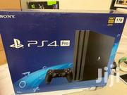 Playstation 4 PRO Box Protector | Console I 8 Free Games | Video Game Consoles for sale in Nairobi, Kahawa West
