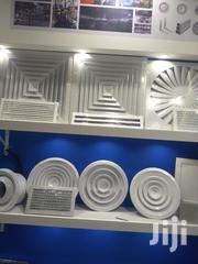 Ceiling Diffusers,Disc Valves,Grilles & Louvers | Other Repair & Constraction Items for sale in Nairobi, Nairobi Central