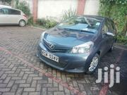 Toyota Vitz 2012 Gray | Cars for sale in Kiambu, Ndumberi