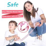Child Wrist Leash, Child Anti Lost Strap | Children's Gear & Safety for sale in Mombasa, Kipevu