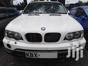 BMW X5 3.0i Sports Activity 2006 White | Cars for sale in Nairobi, Nairobi Central