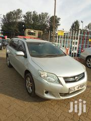 Toyota Fielder 2011 Silver | Cars for sale in Kiambu, Township C