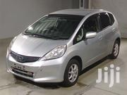 Honda Fit 5D 2013 Silver | Cars for sale in Mombasa, Shimanzi/Ganjoni