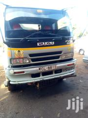 Isuzu Fvz Tanker 2017 | Trucks & Trailers for sale in Nairobi, Nairobi West