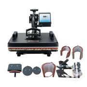 New Combo Heat Press | Printing Equipment for sale in Nairobi, Nairobi Central