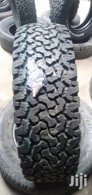 245/75r16 Bf Goodrich AT Tyre's Is Made In USA | Vehicle Parts & Accessories for sale in Nairobi, Nairobi Central