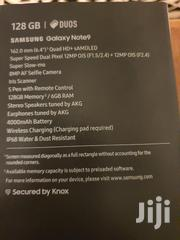 Samsung Galaxy Note 9 128 GB | Mobile Phones for sale in Nairobi, Kilimani