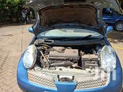 Nissan March 2005 Blue | Cars for sale in Nairobi, Parklands/Highridge