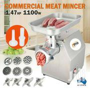 Commercial Meat Mincer Electric Grinder Sausage Maker Filler Universal | Restaurant & Catering Equipment for sale in Nairobi, Nairobi Central