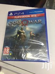 God Of War 4 Playstation 4 | Video Game Consoles for sale in Nairobi, Nairobi Central