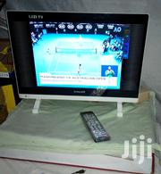 Geolden Tech 17inches Digital TV | TV & DVD Equipment for sale in Kericho, Ainamoi