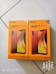 New Infinix Hot 7 Pro 64 GB | Mobile Phones for sale in Uasin Gishu, Kapsoya
