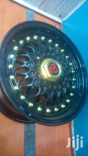 Zenus Rims And Tyres   Vehicle Parts & Accessories for sale in Nairobi, Nairobi Central