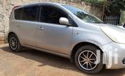 Nissan Note 2007 1.4 Silver | Cars for sale in Nairobi, Parklands/Highridge
