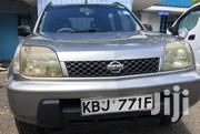 Nissan X-Trail 2003 Gray | Cars for sale in Nairobi, Nairobi Central