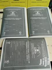 New Curriculum Report Books   Child Care & Education Services for sale in Nairobi, Nairobi Central