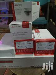 Two 2 CCTV Cameras Hik Vision Installation | Cameras, Video Cameras & Accessories for sale in Nairobi, Nairobi Central