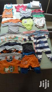 Baby Boy Clothing Set From Birth To 18 Months Incl Nursing Pillow Set | Children's Clothing for sale in Mombasa, Ziwa La Ng'Ombe