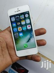 Apple iPhone 5 16 GB Silver | Mobile Phones for sale in Nairobi, Lower Savannah