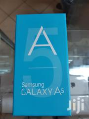 New Samsung Galaxy A5 16 GB | Mobile Phones for sale in Nairobi, Nairobi Central
