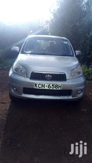 Toyota Rush 2009 Silver | Cars for sale in Nairobi, Nairobi Central