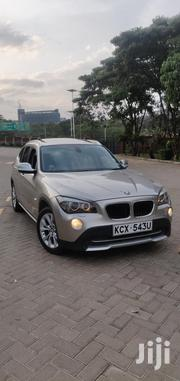 BMW X1 2012 Gold | Cars for sale in Nairobi, Nairobi Central