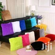 Fluffy Carpets Fibre Pillows | Home Accessories for sale in Nairobi, Roysambu