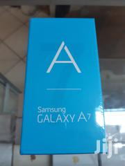 New Samsung Galaxy A7 Duos 16 GB | Mobile Phones for sale in Nairobi, Nairobi Central