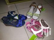 Crocs Ladies Wedges Ankle Strap. | Clothing for sale in Homa Bay, Mfangano Island