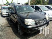 Nissan X-Trail 2008 Black | Cars for sale in Nairobi, Umoja II