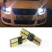 2X Crystal White Parking LED Bulbs | Vehicle Parts & Accessories for sale in Nairobi, Nairobi Central