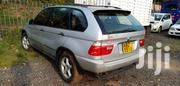 BMW X5 2007 3.0D Silver | Cars for sale in Nairobi, Nairobi Central